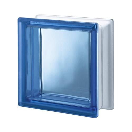Pustaki szklane Q 19 Blue T 1919/8 Luksfery niebieskie