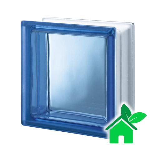Pustaki szklane Q 19 Blue T Energy Saving 1919/8 Luksfery energooszczędne
