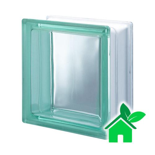 Pustaki szklane Q 19 Verde T Energy Saving 1919/8 Luksfery energooszczędne