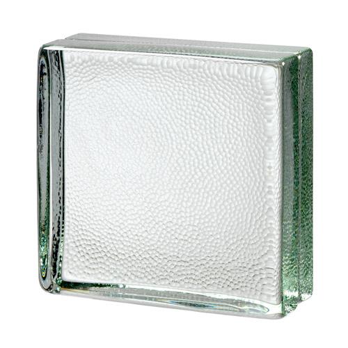 Cegła szklana Vistabrik Stippled 883