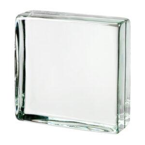 Cegła szklana Vistabrik Clear 883 przeźroczysta
