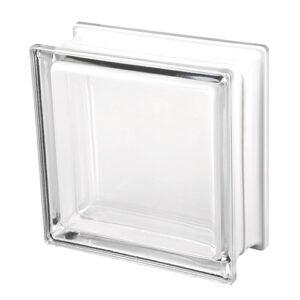 Pustaki szklane Q19 Mendini White 30% 1919/8 Luksfery białe wewnętrzne