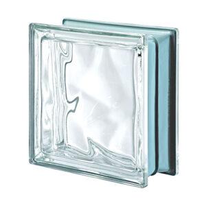 Pustaki szklane Q 19 Neutro O Met 1919/8 Luksfery metalizowane
