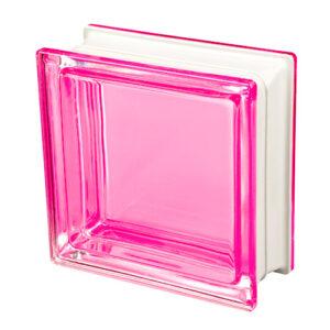 Pustaki szklane Q19 Mendini Corallo 1919/8 Luksfery różowe wewnętrzne