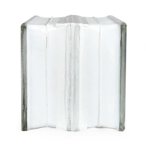Pustak szklany JAVA energooszczędny luksfer 1919/16 E60 EI15