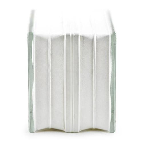 Pustak szklany energooszczędny Wave 1919/16 Luksfer chmurka
