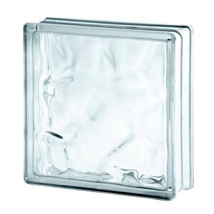 Pustak szklany Wave Nubio 2424/8 Luksfer chmurka/fala