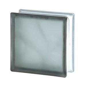 Pustak szklany Wave Grey Sahara E60 1919/8 luksfer szary satynowany jednostronnie