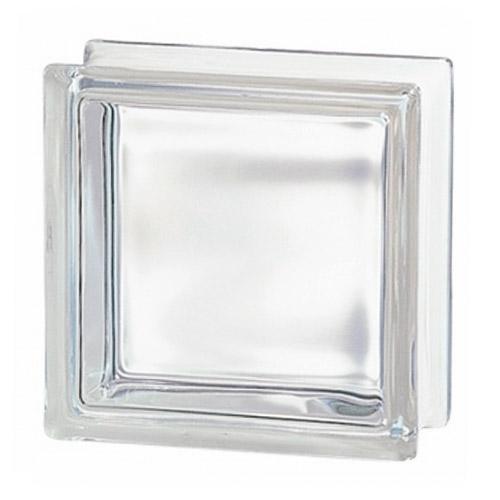 Pustaki szklane 198 Transparent E60 EI15 luksfery bezbarwne