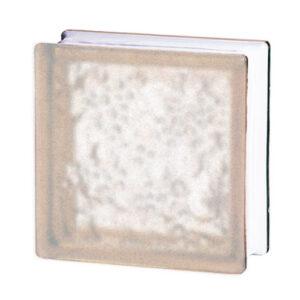 Pustaki szklane 198 Bronze Bubble Sat1 E60 EI15 luksfery 19x19x8