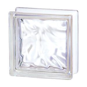 Pustaki szklane 198 Nuagee E60 EI15 luksfery 19x19x8