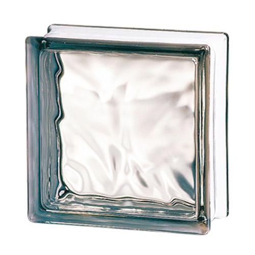 Pustaki szklane 198 Grey Flemish E60 EI15 luksfery 19x19x8