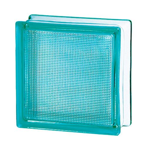 Pustaki szklane 198 Java Turquoise E60 EI15 luksfery kolorowe