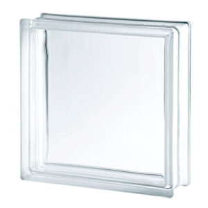 Pustaki szklane Clear View 3030/10 Luksfery przeźroczyste duże