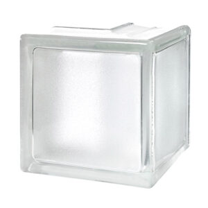 Pustaki szklane MyMiniGlass Arctic Corner luksfery 14,6x14,6x8