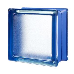 Pustaki szklane MyMiniGlass Blueberry luksfery 14,6x14,6x8