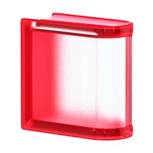 Pustaki szklane MyMiniGlass Cherry Linear End luksfery 14,6x14,6x8