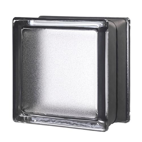 Pustaki szklane MyMiniGlass Liquorice luksfery 14,6x14,6x8