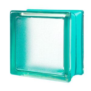 Pustaki szklane MyMiniGlass Mint luksfery 14,6x14,6x8