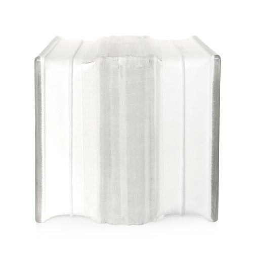 Pustak szklany EI120 ognioodporny luksfer termoizolacyjny