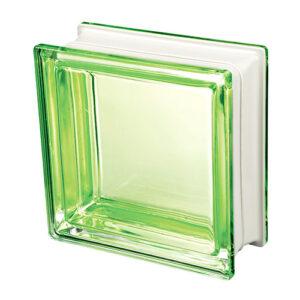 Pustaki szklane Q19 Mendini Malachite 1919/8 Luksfery zielone wewnętrzne