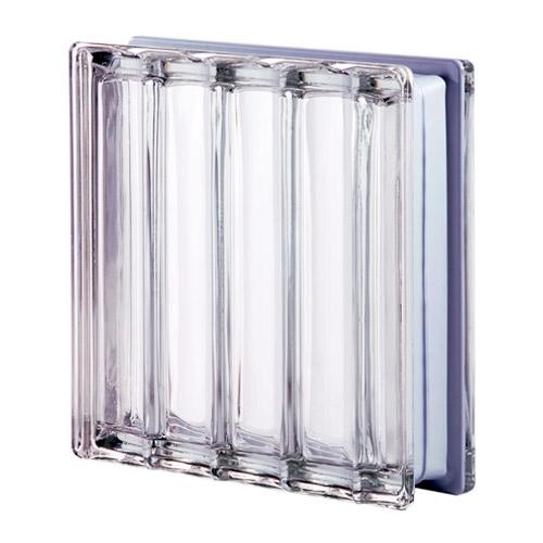 Pustaki szklane Q30 Neutro Doric MET Luksfery metalizowane