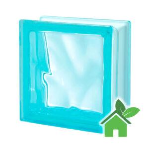 Pustaki szklane Q 19 Aquamarina O Energy Saving 1919/8 Luksfery energooszczędne